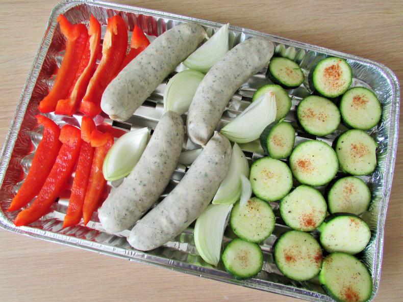 jak grillować na diecie