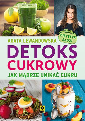 książka detoks cukrowy
