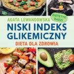 Książka indeks glikemiczny