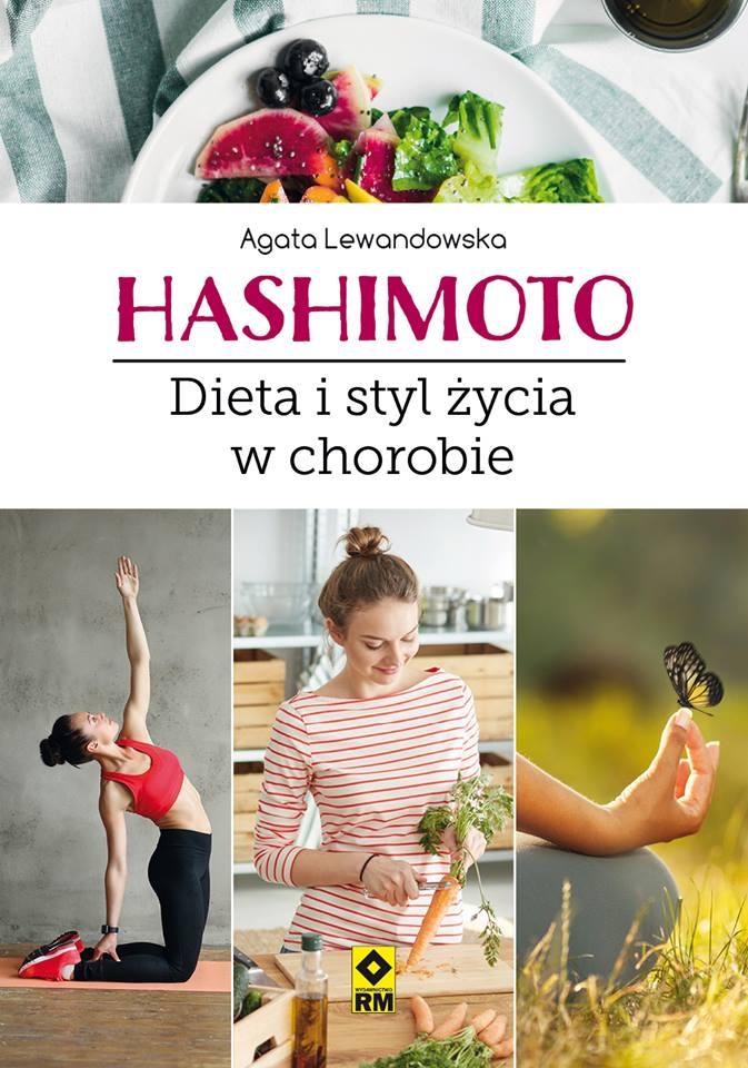 dieta i styl życia w chorobie hashimoto książka