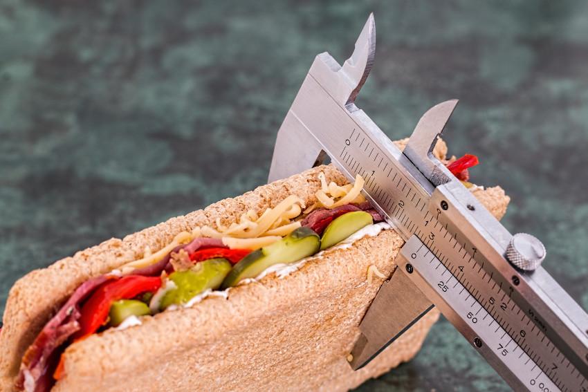 odchudzanie bez glutenu