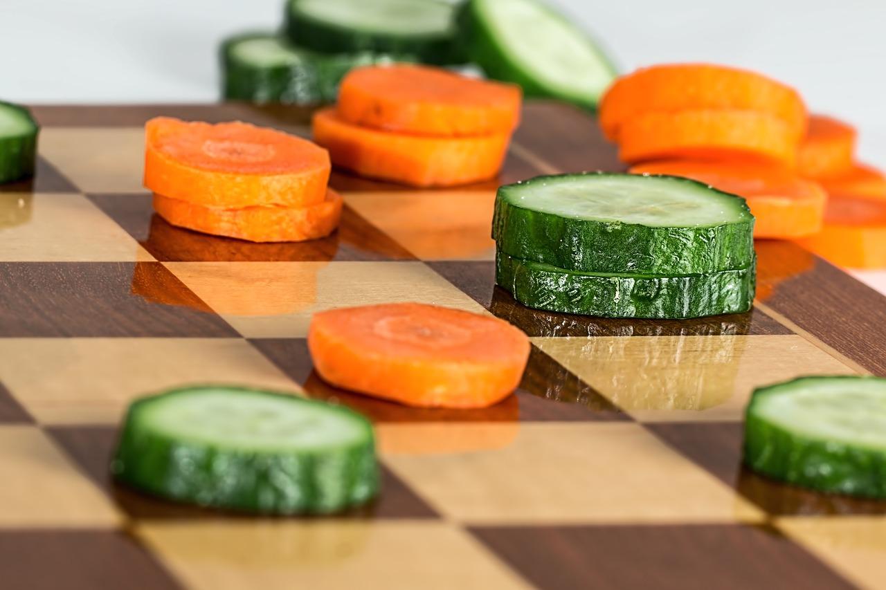 Jak układać sobie jadłospis