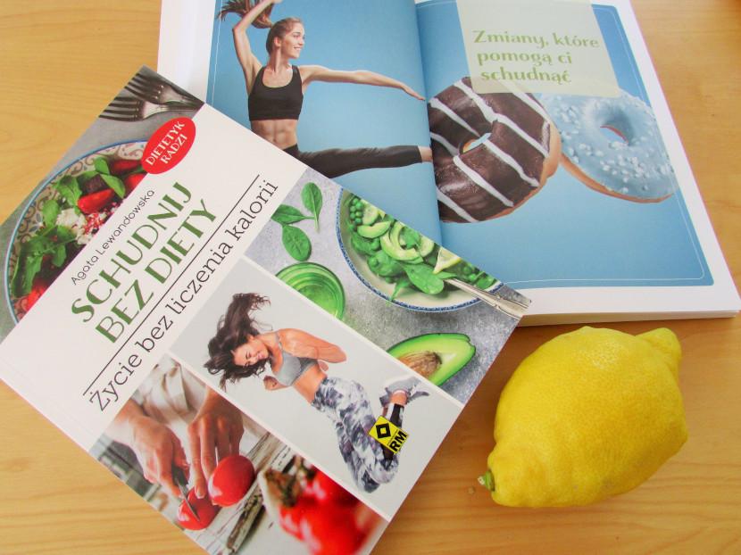 jak schudnąć bez liczenia kalorii