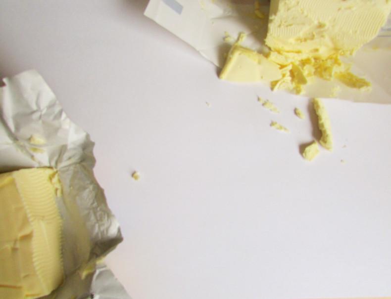 czy to co kupujesz to na pewno masło