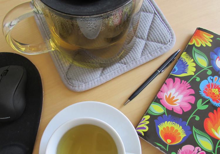 działanie prozdrowotne zielonej herbaty