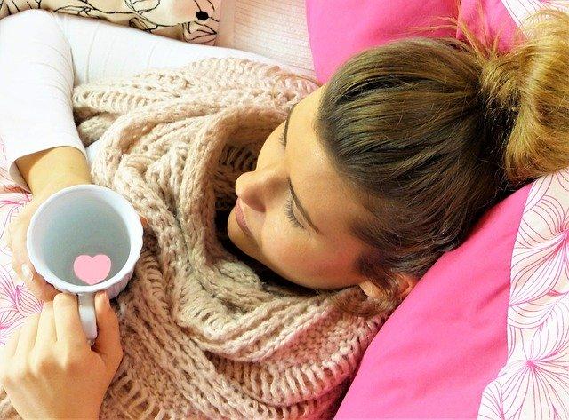 co jeść przy przeziębieniu