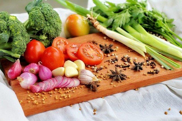 antynowotworowe właściwości warzyw i owoców