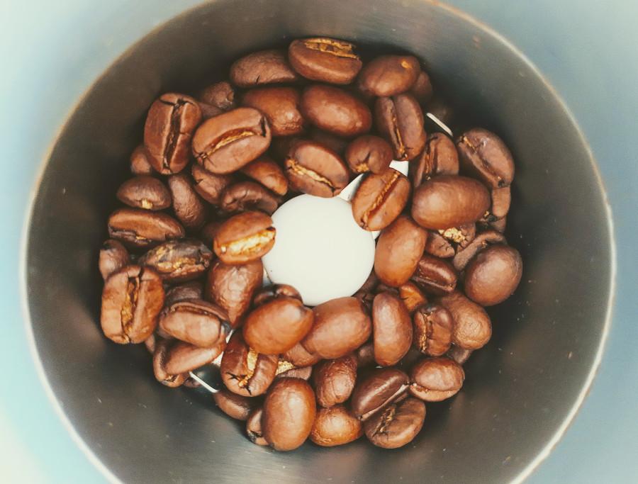 jak zaparzyć kawę w domu