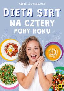 Dieta SIRT na 4 pory roku