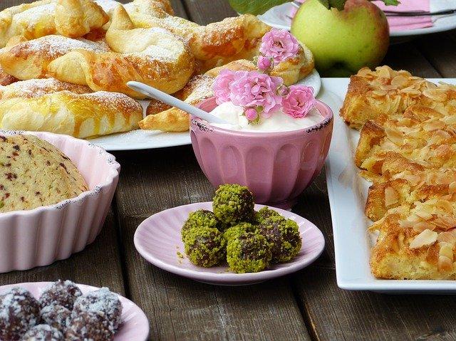 słodycze w cukrzycy