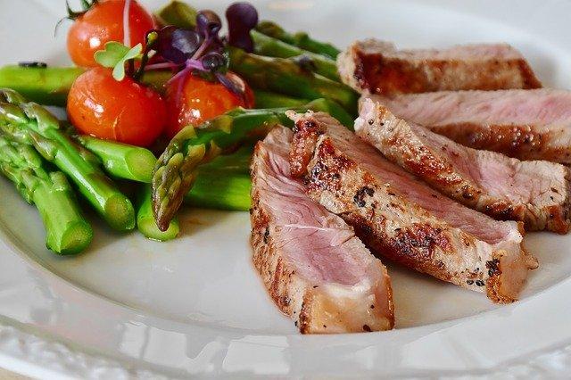 zdrowa dieta bez udziwnień